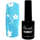NR.72 Gel lak na nechty - See blue 15ml