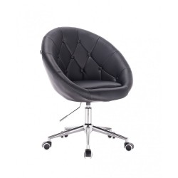 Kreslo Elegance Black Kreslá, stoličky