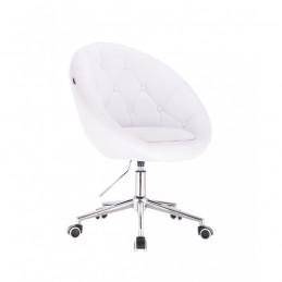 Kreslo Elegance White Kreslá, stoličky