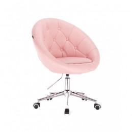Kreslo Elegance Pink