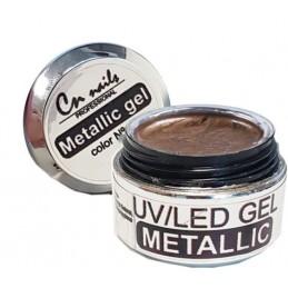 NR.2 Metallic uv gél