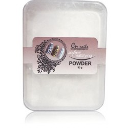 Super mattifying powder