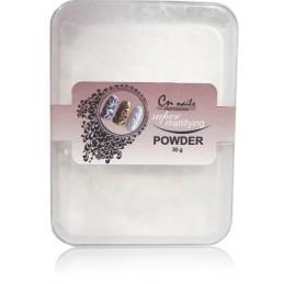 Super mattifying powder