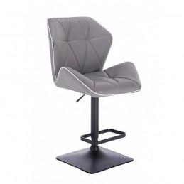 Barová stolička Altera Silver