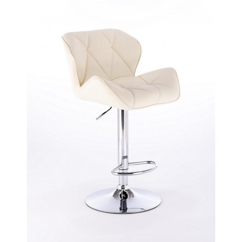 Barová stolička Detail Cappuccino Barové stoličky