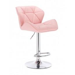 Barová stolička Detail Pink
