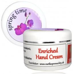 ABSOLUTE CARE Krém na ruky ORCHIDEA 45ml Krémy na ruky