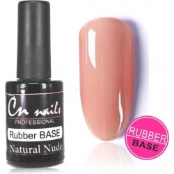 Rubber base Natural Nude 10ml