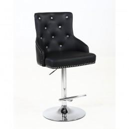Barová stolička Marina Crystal Black