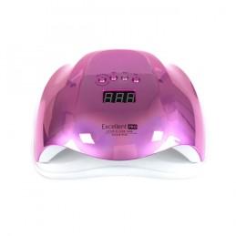 UV / LED lampa Excellent PRO 54W - Aurora PINK