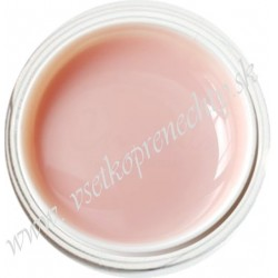 New color Silky Rose UV/LED gél 30ml