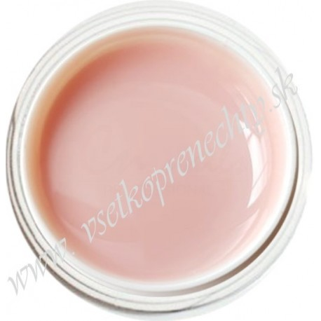 New color Silky Rose UV/LED gél 30ml Kategórie