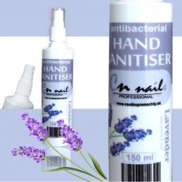 Dezinfekcia na ruky levanduľa
