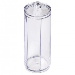 Zásobník na Buničitú vatu / Vatové tampóny Ochranné pomôcky