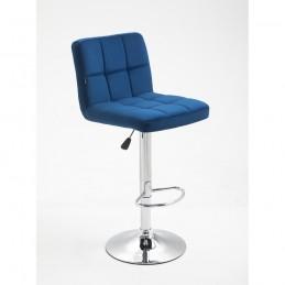 Barová stolička Agáta Čierne more Barové stoličky