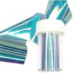 NR.2 Aurora - Glass effect fólia