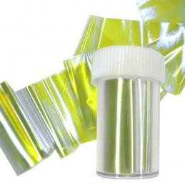 NR.3 Aurora - Glass effect fólia