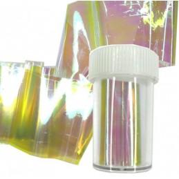 NR.4 Aurora - Glass effect fólia