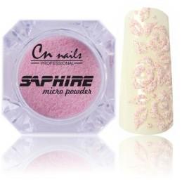 NR.10 Saphire mikro powder