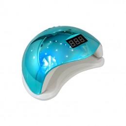 UV / LED lampa Excellent PRO 54W - Aurora Blue