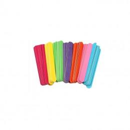 Pilnik na nechty fialový - papierový 10ks Kategórie