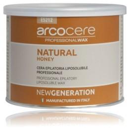 Prírodný vosk na depiláciu v plechovke 400ml