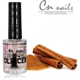 Škorica - olejček na nechty 15ml Olej na nechty