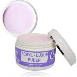 Akrylový prášok - pink 30g Modelovací akryl