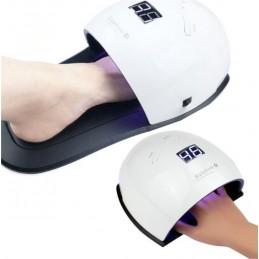 Kombinovateľná led lampa na ruky a nohy 48W Kategórie