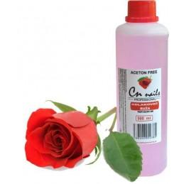 Odlakovač na nechty Ruža 1000 ml