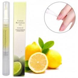 Olejček na nechty Lemon 12ml Olejové ceruzky