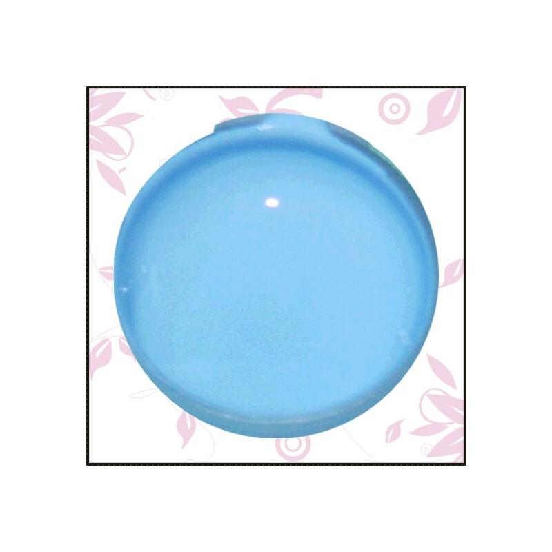 Vodová farba bledomodrá č.9 Vodové farby