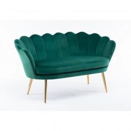 Čakáreň Serena Green Stoličky, lavičky do čakárne