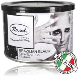 Vosk na brazílsku depiláciu Brazilian BLACK Kategórie