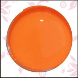 Vodová farba oranžová č.22