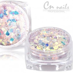 Nr.5 Full Illusion glitter