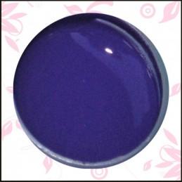 Vodová farba tmavo fialová č.55 Vodové farby