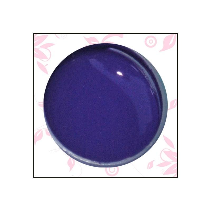 Vodová farba tmavo fialová