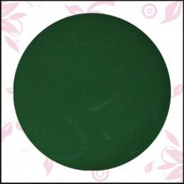 Vodová farba tmavozelená č.11