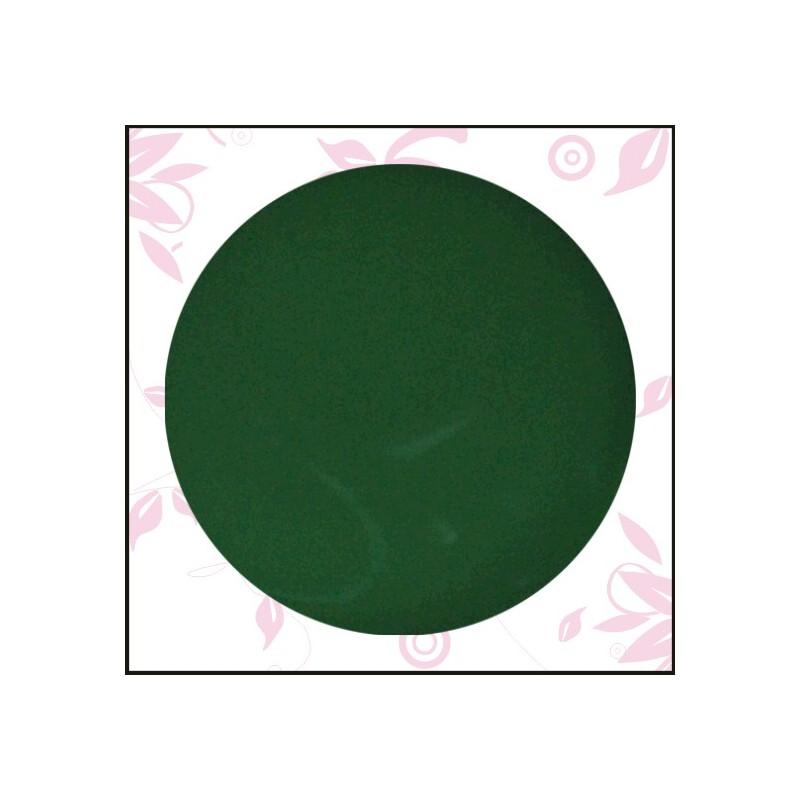 Vodová farba tmavozelená č.11 Vodové farby