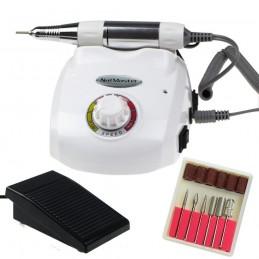 Elektrická brúska 40W na nechty DM-998 Kategórie