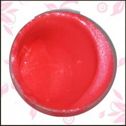 Vodová farba perleťová orangová č.96 Vodové farby