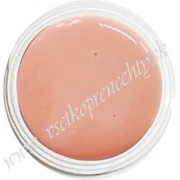 Light Peach camouflage UV/LED gél 30ml