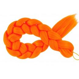 Kanekalon Oranžovy Neon Kategórie