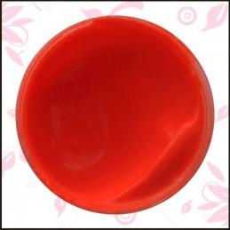 Vodová farba neónova oranžová č.106