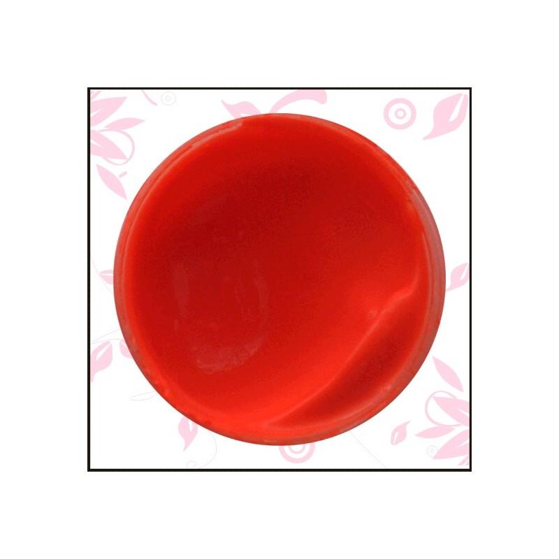 Vodová farba neónova oranžová č.106 Vodové farby
