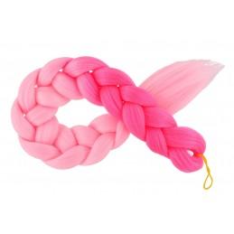 Kanekalon Barby ružova - Baby Pink Kategórie