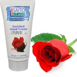 ABSOLUTE CARE Krém na ruky Ruža 150ml