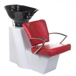 Kadernícky umývací box Selena Red Kategórie