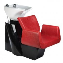 Kadernícky umývací box Alex Red Kategórie